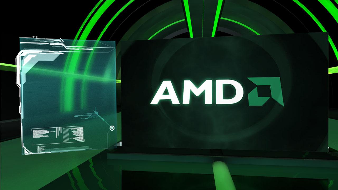 AMD Future Video