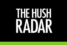 The Hush Radar