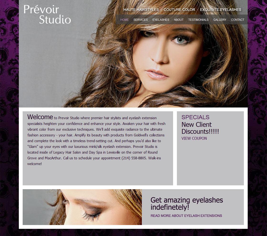 prevoir-studio-homepage