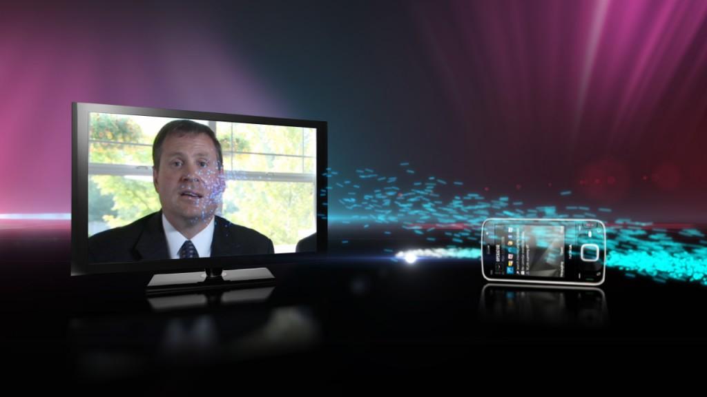 Ubiquity TV