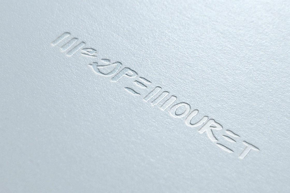 MariaMouret_logo_signature_embossed