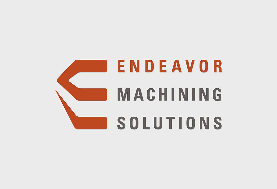 Endeavor Machining | Brandora - Cutting edge branding, design, video ...