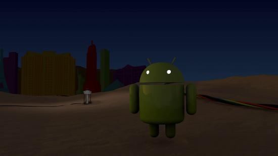 Google Play CES Mixer Video