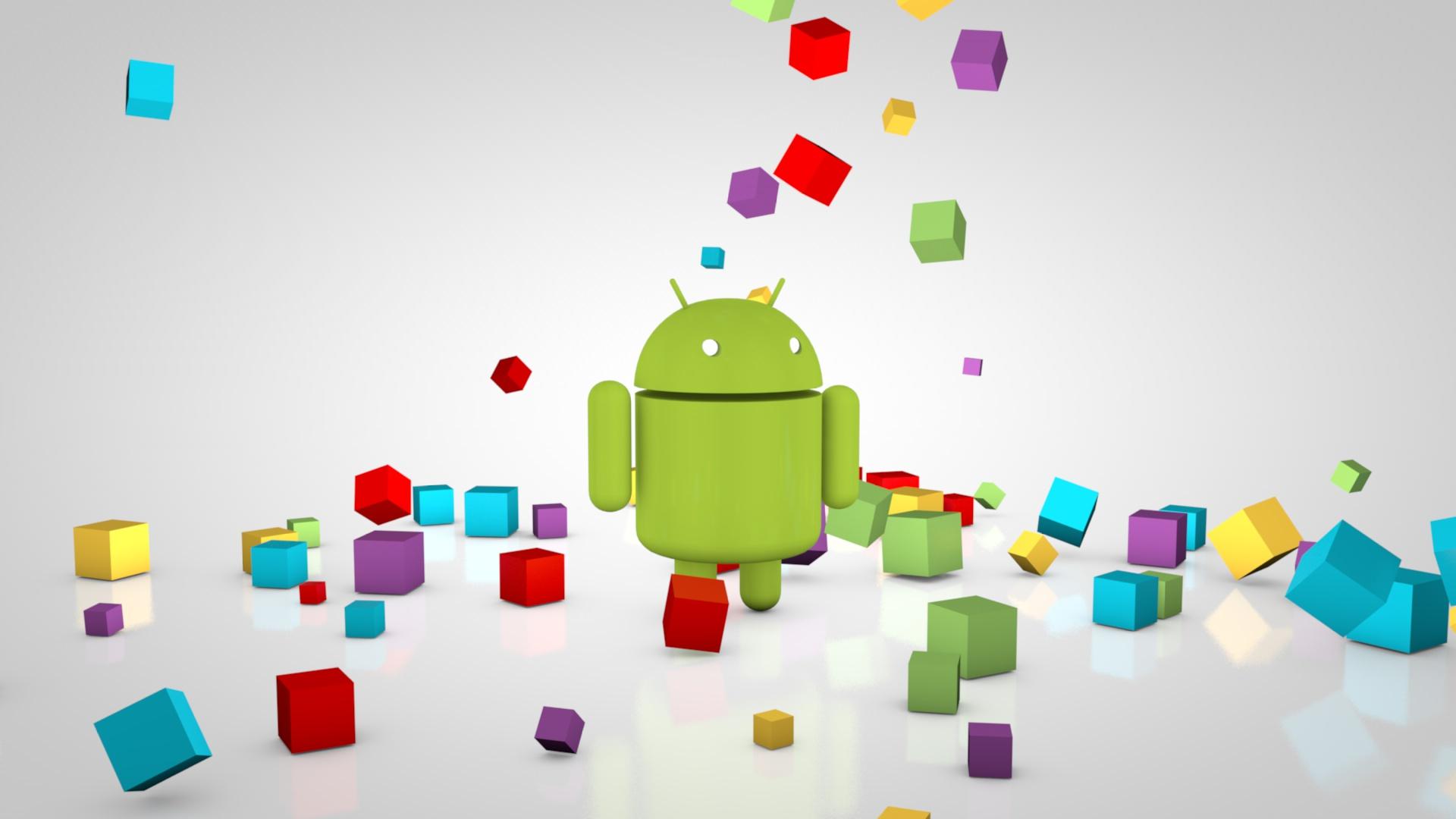 Google Play Looping Videos