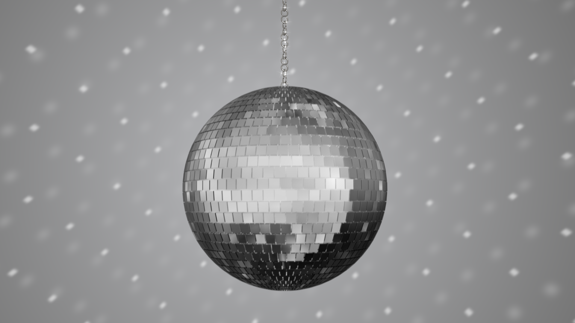 LegacyTexas New Years Exploding Disco Balls Ecard